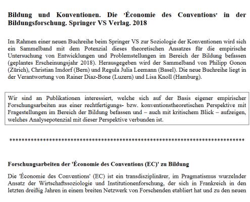 bildung-und-konventionen