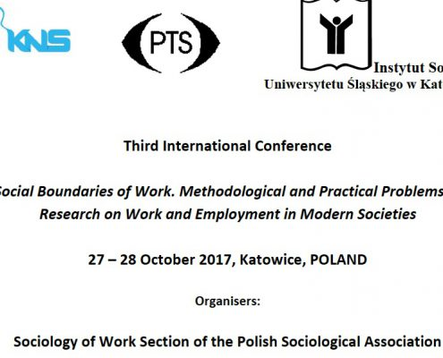 3rd_int.conf-Katowice